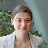 3D Photovoltaics Esther Alarcon