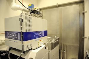 cleanroom plasmaro 100 HJB4034 amsterdam nanocenter