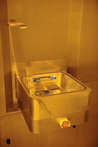 cleanroom plasmapro 100 HJB4052 amsterdam nanocenter